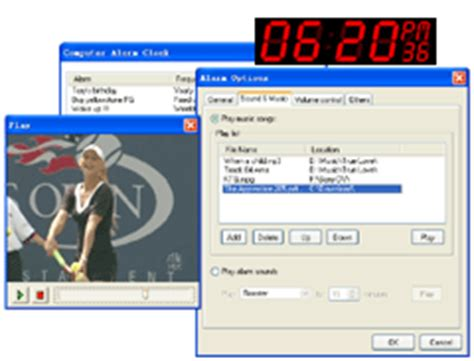 free azan alarm clock software free digital alarm clock for mac radio with alarm