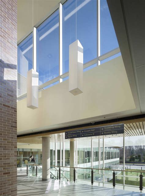 St Augustine Detox Center by St Johns Rehab Montgomery Sisam Architects Farro W