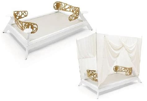 outdoor floating bed by ego the outdoor floating bed