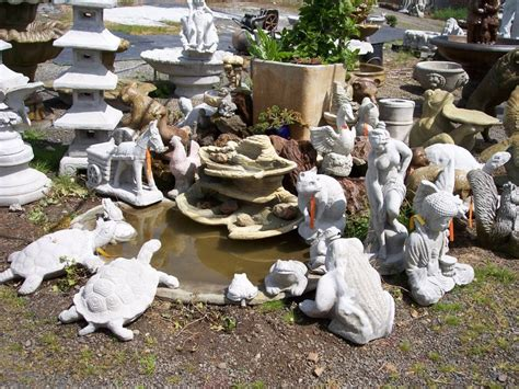 Garden Accents And Statuary Garden Statuary Outdoor Statues And Garden Decor Review