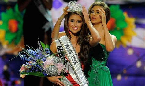 Miss Nevada Turns For by Miss Nevada Crowned Miss Usa Multimedia