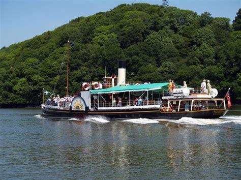 dartmouth river boats dartmouth steam railway river boat company devon