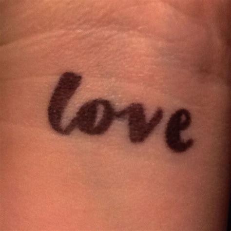 sharpie wrist tattoo semi permanent sharpie gt draw your design i did