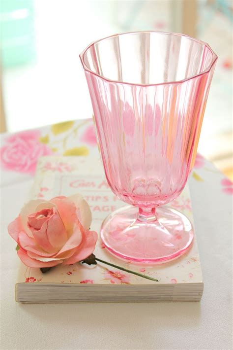 Was Bedeutet Shabby Chic 5125 by 110 Best Water Goblets Images On Vintage
