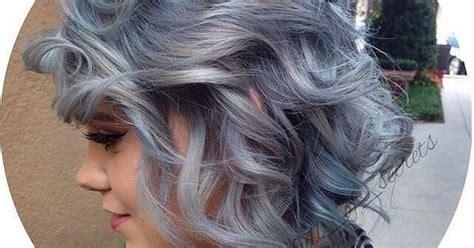 aveda color and gray hair beautiful blue grey hair by aveda color aveda color