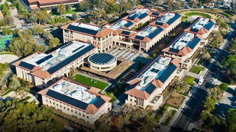 Stanford Gsb Mba Cost by Designing Stanford Graduate School Of Business Arup
