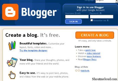 build blog 9 killer blogspot seo tips for bloggers