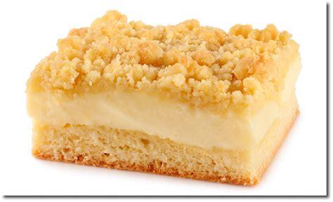 kuchen rezept blechkuchen pudding streusel images