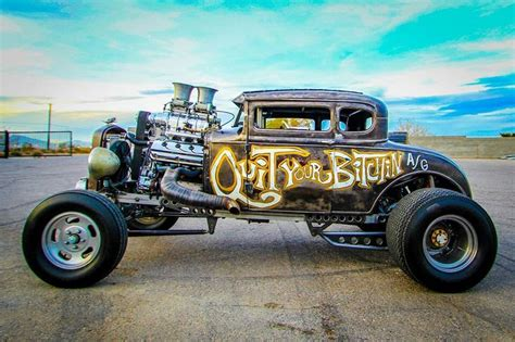 Home Design Show New Orleans by Gasser Rat Rods Auto Racing Ratrodz N Rustlust