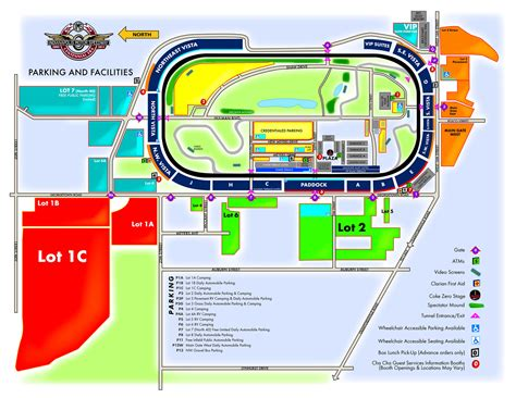 map kentucky racing tracks track map indianapolis motor speedway everything