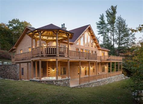 Katahdin Log Home Floor Plans by Log Cabin Floor Plans And Houses Log Home Designs Photo