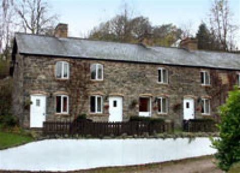Wye Cottages wye cottage pandy wales llangollen self