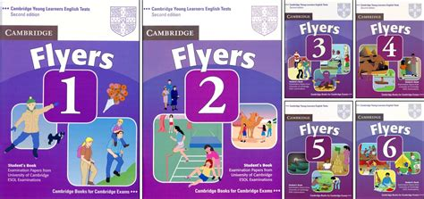 Cambridge In Use Series E Book Audio Software series cambridge learners tests for flyers books cd ebooksz