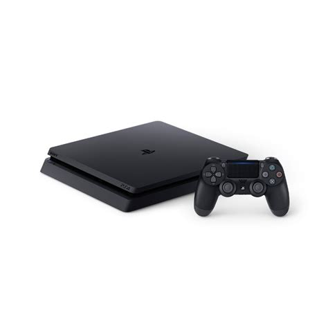 playstation 4 console playstation 4 1tb slim console bart smit