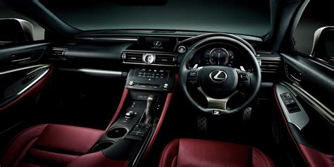 lexus rc interior 2017 2017 lexus rc review and price 2018 2019 world car info