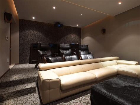 basement media rooms pictures options tips ideas hgtv