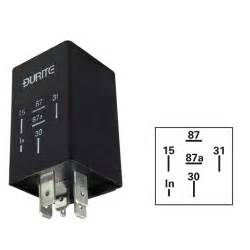 durite relay timer delay off 1minute 12 volt bg1 0