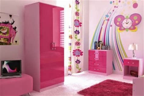 juegos de decorar casas y habitaciones de hello kitty 5 ideas para decorar habitaciones infantiles en color rosa
