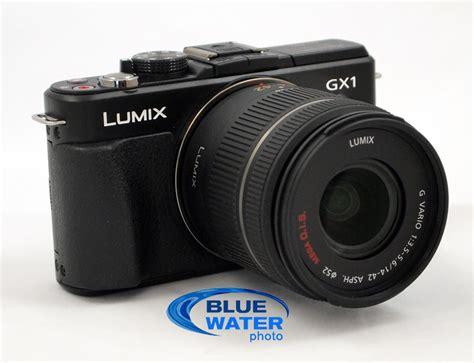 Panasonic Lumix Gx1 Mirrorless Fullset panasonic gx1 review and nauticam gx1 review underwater