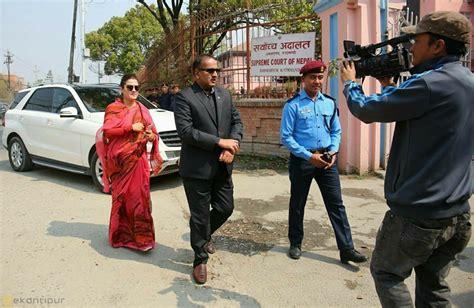 contempt of court contempt of court not bench contempt of court against kantipur cj parajuli forms 7