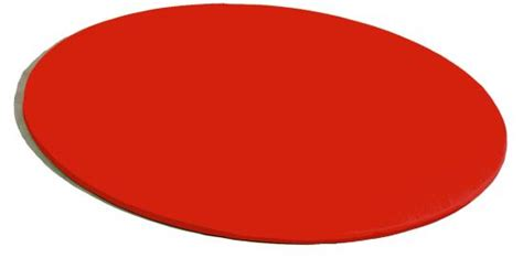 tappeto rotondo rosso tappeto rotondo imbottito rosso linea tappeti