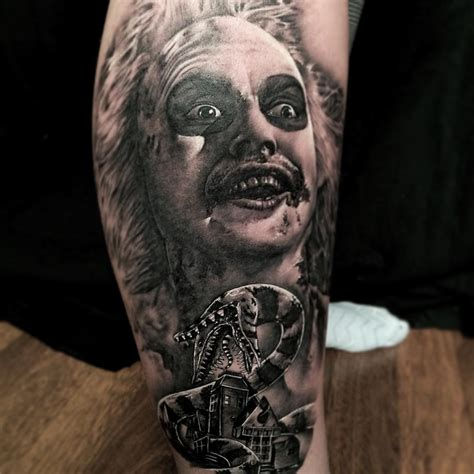 realistic tattoos by greg bishop modern body art