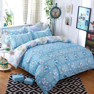 fox bedding sets fox bed sheets promotion shop for promotional fox bed