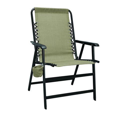 sports bar lounge chairs caravan sports beige xl suspension patio chair 80012100150