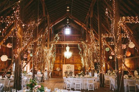 country themed wedding venues in nj 30 best rustic outdoors eclectic unique beautiful