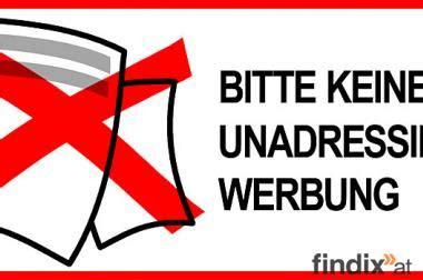Aufkleber Keine Unadressierte Werbung by Pin Bitte Keine Unadressierte Werbung On