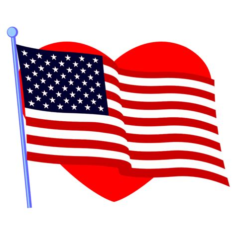 printable american flag clip art us flag graphics clipart best