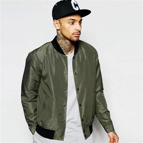 Boomber Jacket wholesale custom bomber jackets quilted bomber jackets