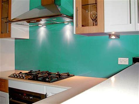 Colored Glass Backsplash Kitchen by Glass Paint Backsplash Gallery View Glass Paint Results