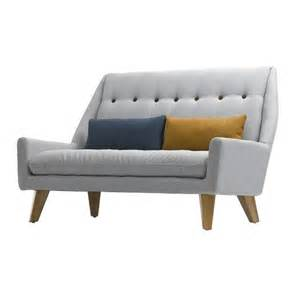 Modern Small Sofas After The Special Modern Loft Small Fresh Linen Wood Ikea Store Small Apartment Living Room Sofa