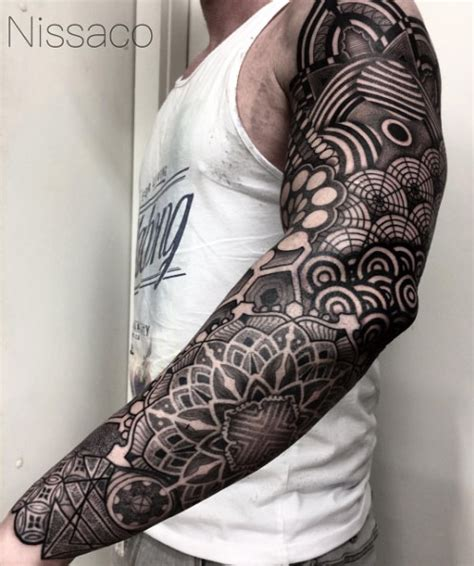 sleeve tattoo questions 36 perfect sleeve tattoos for guys with style tattooblend