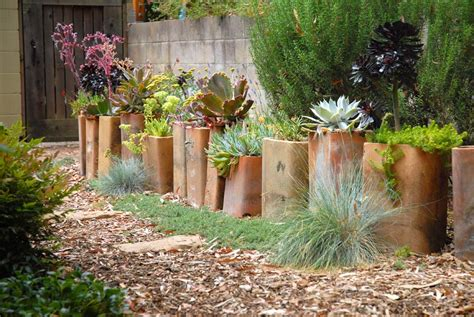 Succulent Garden Layout 52 Succulent Garden Designs Garden Designs Design Trends