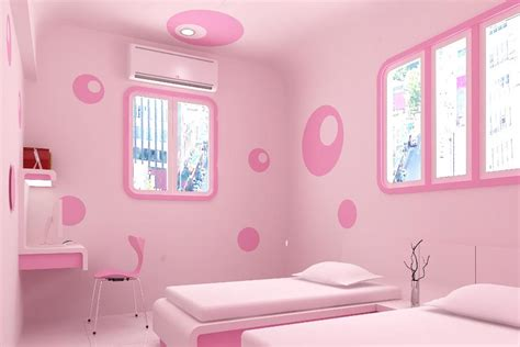 Ideas For Girls Bedrooms kids room pink girl room paint ideas cute paint colors
