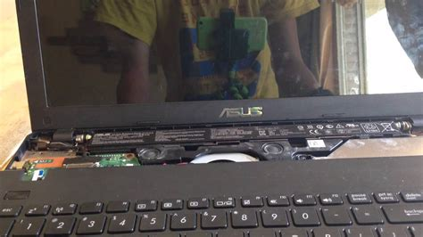 My Asus Laptop Wont Turn how to fix a laptop that won t turn on asus x551m