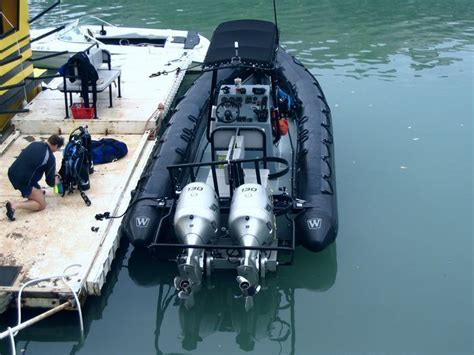 zodiac dive boat 322 best images about boot on pinterest ribs fishing