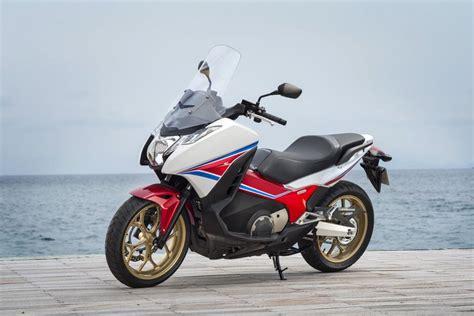 Honda Motorr Der 750 Ccm honda integra 750 erstarkter motorrad roller zwitter