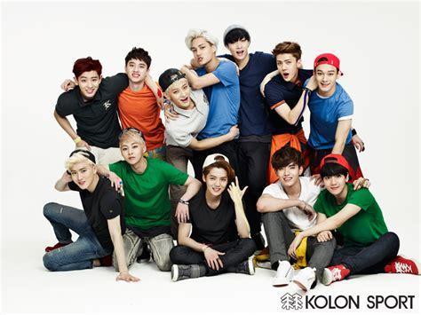 exo ot12 flashback of exo ot12 memories kbeat