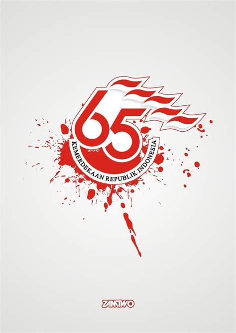 kemerdekaan indonesia 65 tahun kemerdekaan indonesia by zamtwo on deviantart