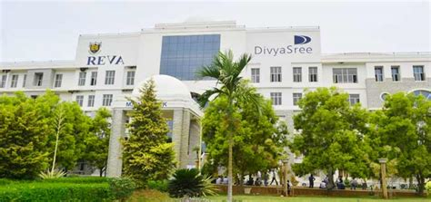 Distance Mba In Hospital Administration Bengaluru Karnataka by Reva Institute Of Technology And Management Hi Bengaluru