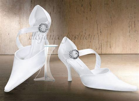 Brautschuhe Creme Spitze by Brautschuhe Hochzeitsschuhe Mit Spitze