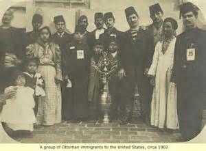 Ottoman Turks Akierra Missick