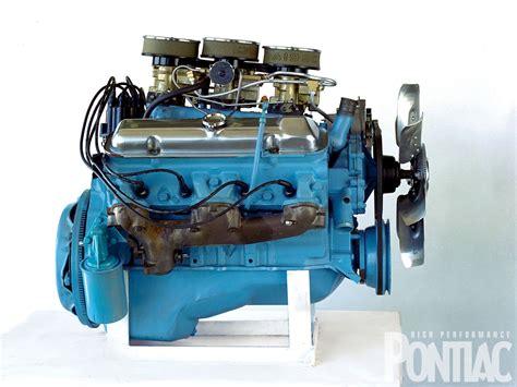 pontiac v8 engines pontiac v8 engine
