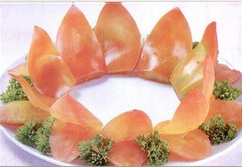 Piring Mangkuk Saji Bentuk Daun Colorfull tugas kuliah softskill cara membuat hiasan dari sayuran