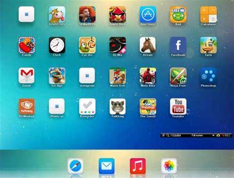 best emulator 4 best android emulators for windows 10 7 8 mac pc laptop