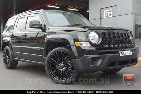 2017 jeep patriot black rims wheels gallery tempe tyres
