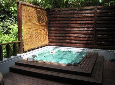 Home Spas And Tubs Tubs On Decks Designs Pool Design Ideas
